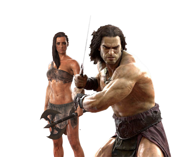 Conan Exiles | GameHosting.co