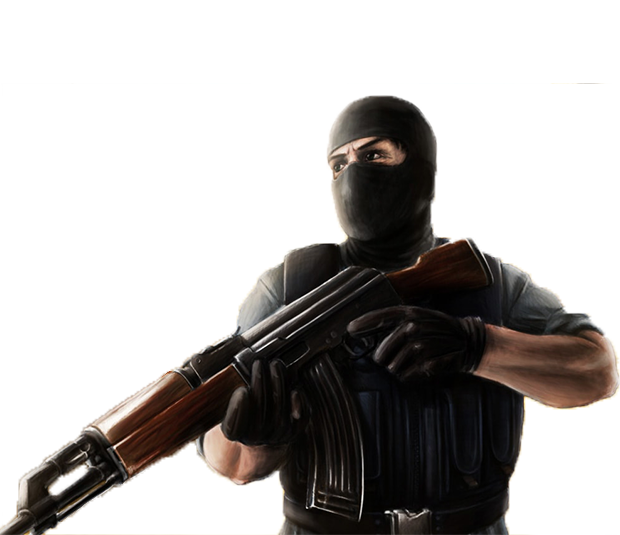 Counter Strike: source  | GameHosting.co