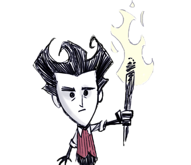 Don't Starve Together | GameHosting.co