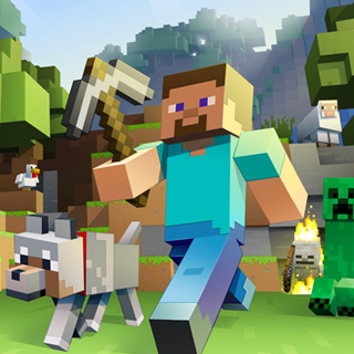 Minecraft | GameHosting.co