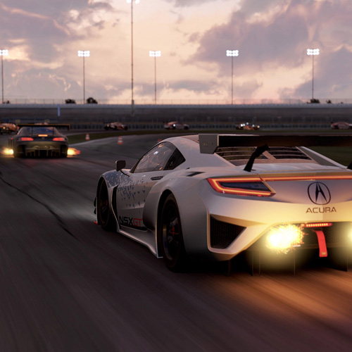 Project Cars 2 | GameHosting.co