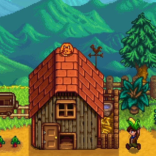 Stardew Valley | GameHosting.co