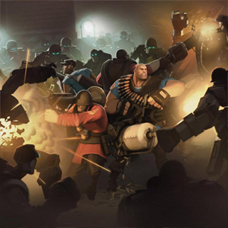 Team Fortress 2 | GameHosting.co