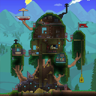 Terraria | GameHosting.co