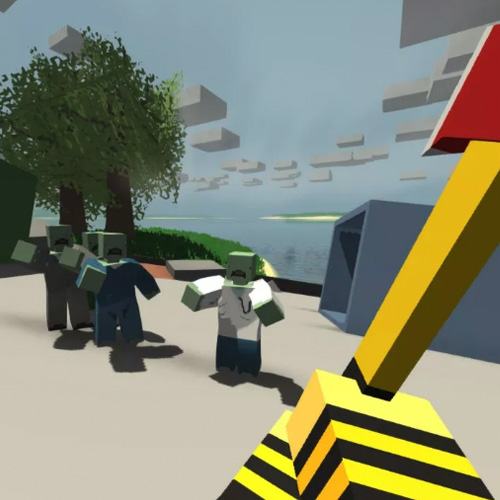 Unturned | GameHosting.co