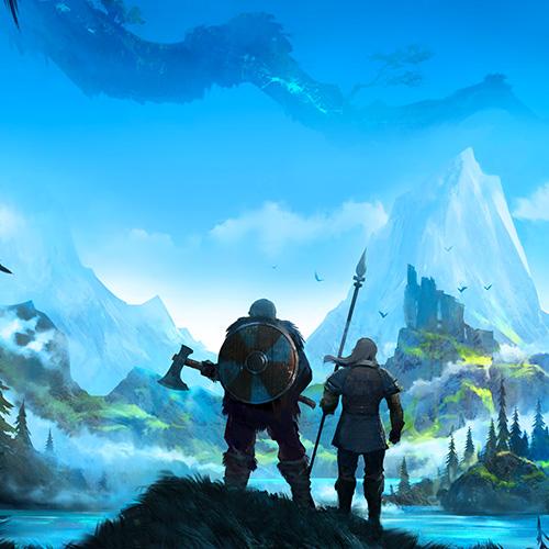 Valheim | GameHosting.co