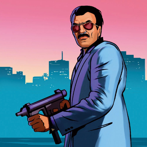 Vice City Multiplayer | GameHosting.co